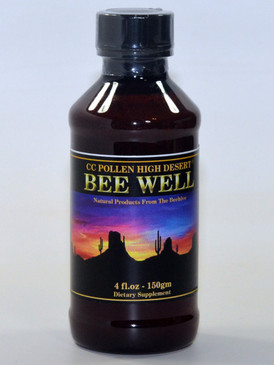 Bee Well Liquid 4 fl oz