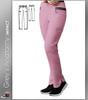 Grey's Anatomy™ iMPACT Women's Space Dye Cargo Scrub Pant