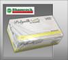 Shamrock Poly Silk Supreme Powder Free, Latex Examination Gloves – Textured - 13000 Series - 100 Gloves / BOX