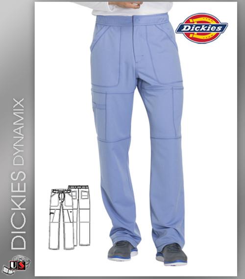 Dickies Dynamix Men's Zip Fly Cargo Pant
