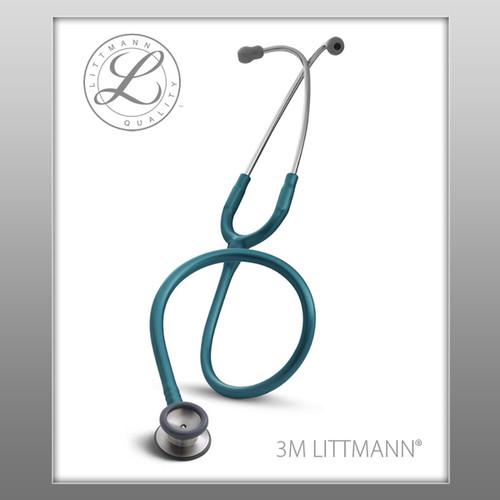 Littmann Classic II Pediatric Stethoscope