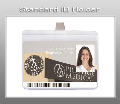 Prestige Standard ID Holder