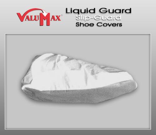Valumax Liquidguard Slip-Guard Shoe Covers