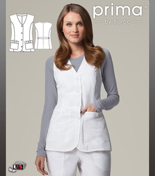 "Barco Prima 28.5""  3 Pocket Vest"