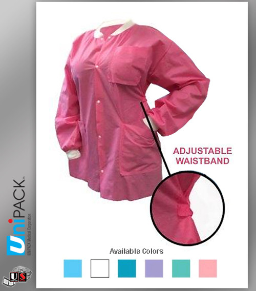 UNIPACK FitMe™ Jackets