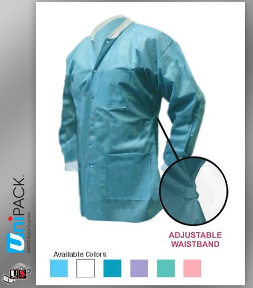 UNIPACK FitMe™ Labcoat