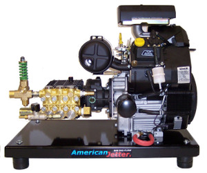 Skid Kit 740 - 27 HP, 7 GPM, 4000 PSI