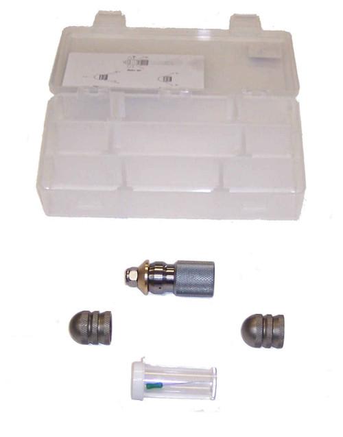 """Aquamole 1/2"""" Basic Sewer Nozzle Kit"""