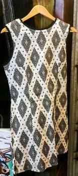 Double D Ranchwear La Mari Moreno Dress