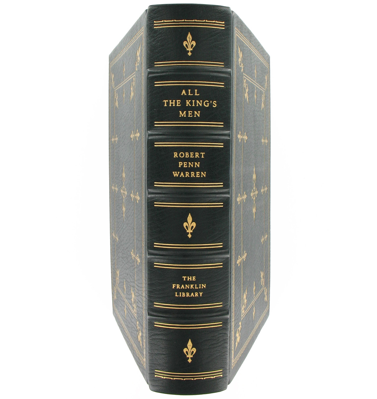 All the King's Men, Robert Penn Warren, Signed Limited Edition