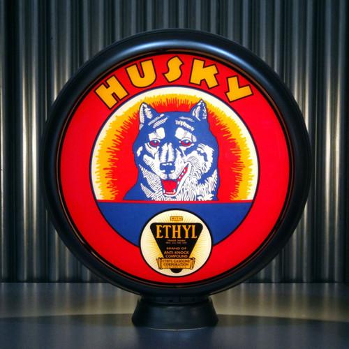 """Husky Ethyl Gasoline 15"""" Lenses"""
