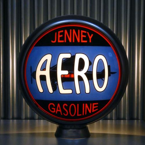 "Jenney Aero Gasoline 15"" Lenses"