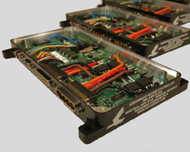 The Fuel Management System is based on the Aerospace Motor Controller