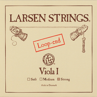 Larsen Viola A String Medium Loop End