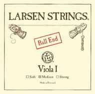 Larsen Viola A String Soft Ball-End