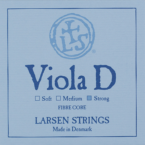 Larsen Viola D String Medium
