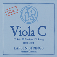 Larsen Viola C String Medium