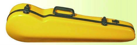 Yellow Core Suspension Fiberglass Case