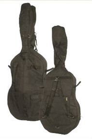 Nicely Padded Core 3/4 Backpack Bass Cover