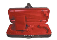 Core Double Violin Case