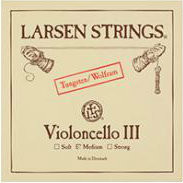Larsen-Cello-G-String-Tungsten