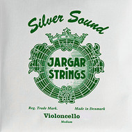 Jargar Silver Sound Cello G String Dolce