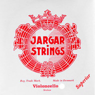 Jargar Superior Cello D String Forte
