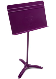 Manhasset Symphony Music Stand - Purple