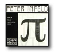 Peter Infeld Violin String Set