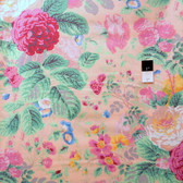 Philip Jacobs PWPJ053 Gradi Shell Floral Cotton Fabric By The Yard