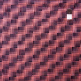 Denyse Schmidt DS12 Greenfield Hill Griswold Plaid Cranberry Fabric By Yard