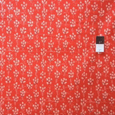 Melissa White PWMW023 Amelie's Attic Meadow Tea Stained Fabric By Yard