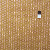 Joel Dewberry JD32 Modern Meadow Acorn Chain Maple Cotton Fabric By Yd