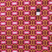 Joel Dewberry JD50 Heirloom Marquis Garnet Cotton Fabric By Yd