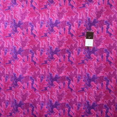 George Mendoza PWGM017 Inspiration Serendipity Magenta Fabric By Yd