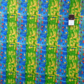 George Mendoza PWGM018 Inspiration Muse Green Fabric By Yd