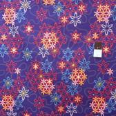 Free Spirit Design Loft PWFS012 Garden Promenade Galaxy Fabric By The Yard