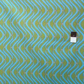 Free Spirit Design Loft PWFS013 Garden Oasis Galaxy Fabric By The Yard