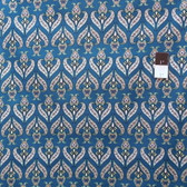 Free Spirit Design Loft PWFS014 Garden Floret Bayou Fabric By The Yard