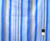 Dena Designs DF83 Tea Garden Assam Blue Fabric By Yard