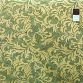 Clothworks Fresh Batiks Botanica 2 FB016-110 Mint Cotton Fabric By The Yard