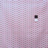 Jenean Morrison PWJM082 Beechwood Park Caravan Pink Fabric By Yd