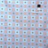 Dena Designs PWDF127 Pretty Little Things Gracie Blue Fabric By Yard