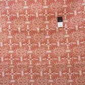 Amy Butler LRAB02 Alchemy Memoir Cinnamon LINEN & RAYON Fabric 1 3/4 Yard