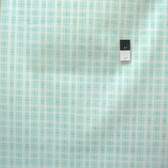 Tanya Whelan PWTW067 Rosey Plaid Teal Fabric By The Yard