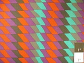 Brandon Mably BM02 Ripple Dusk Quilt Cotton Fabric