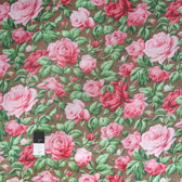 Verna Mosquera PWVM113 Snapshot Rose Garden Sepia Fabric By Yd