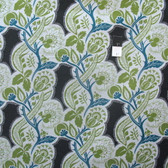 Anna Maria Horner PWAH066 Dowry Flourish Twighlight Cotton Fabric By Yd