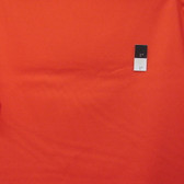 Free Spirit Designer Solids VOVS017 VOILE Tangerine Fabric By The Yard