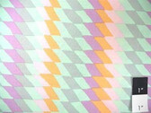 Brandon Mably BM02 Ripple Pastel Quilt Cotton Fabric